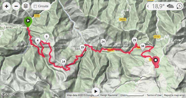 Tracé GPS 06